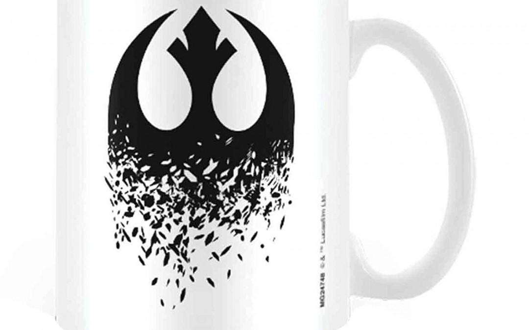 New Last Jedi Symbol Mugs Rundown!