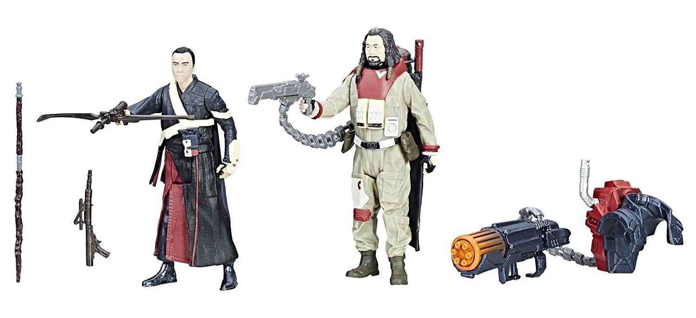 TLJ (RO) Force Link Figure 2-Pack 3