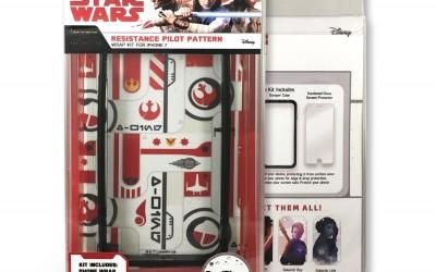 New Last Jedi iPhone 7 & 8 Wrap Kits Rundown!