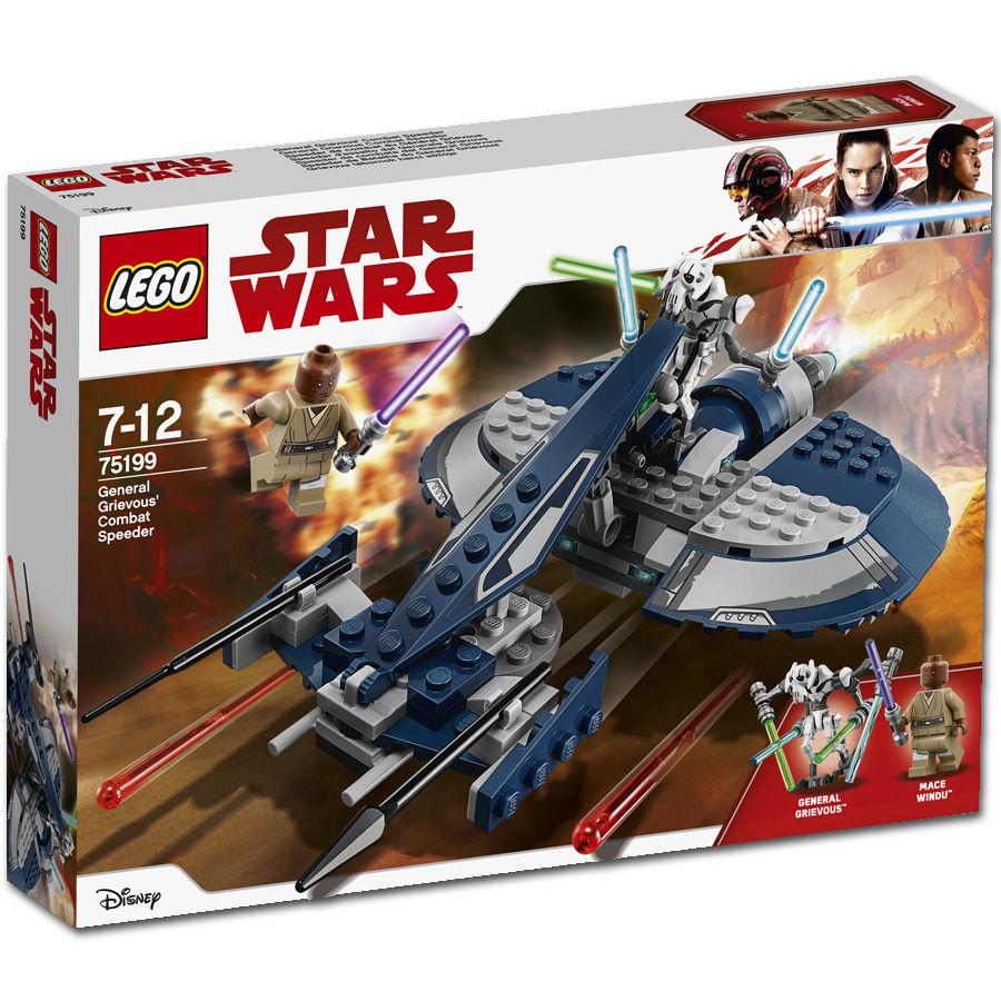 New Last Jedi Lego Sets Revealed