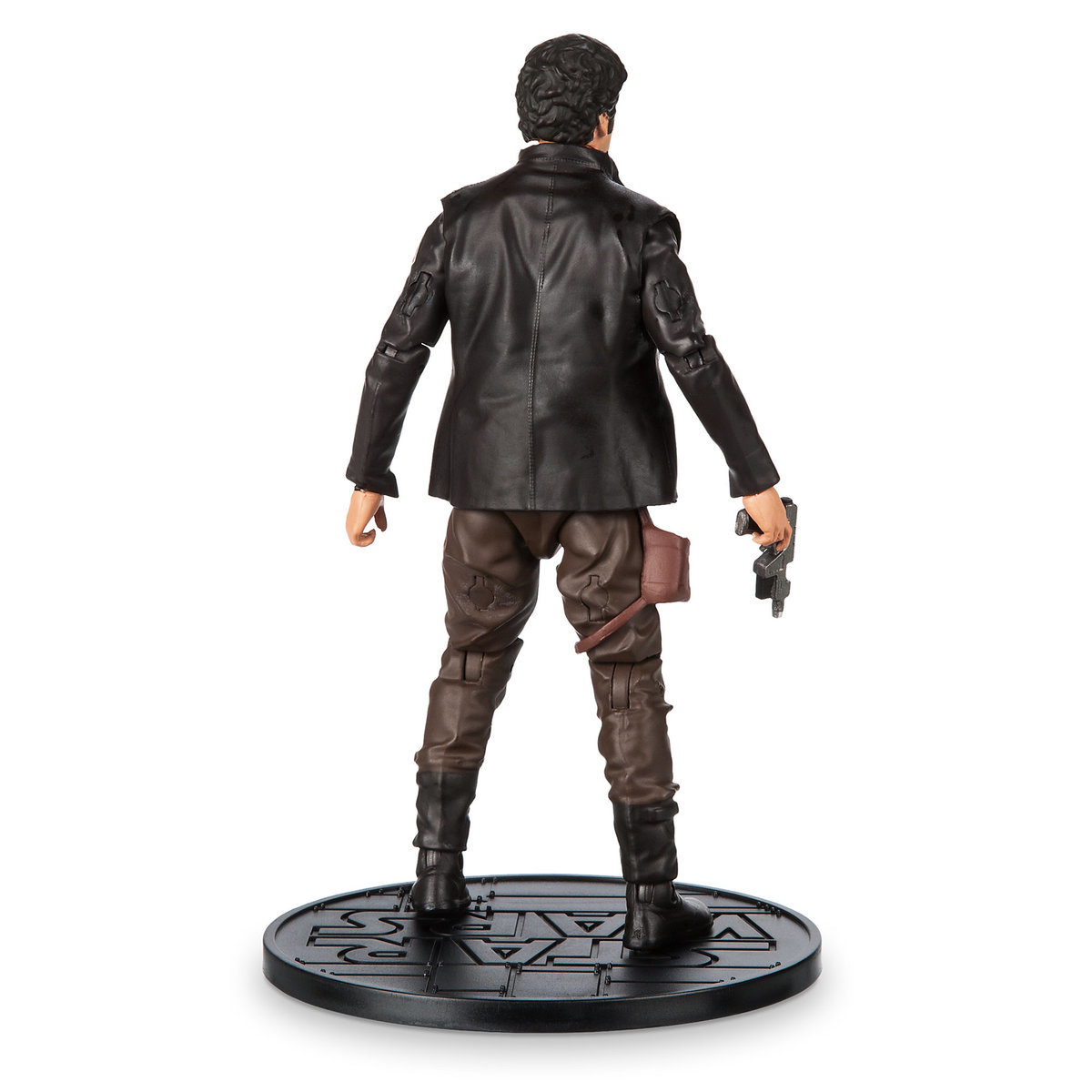 TLJ Elite Series Poe Dameron Figure 3