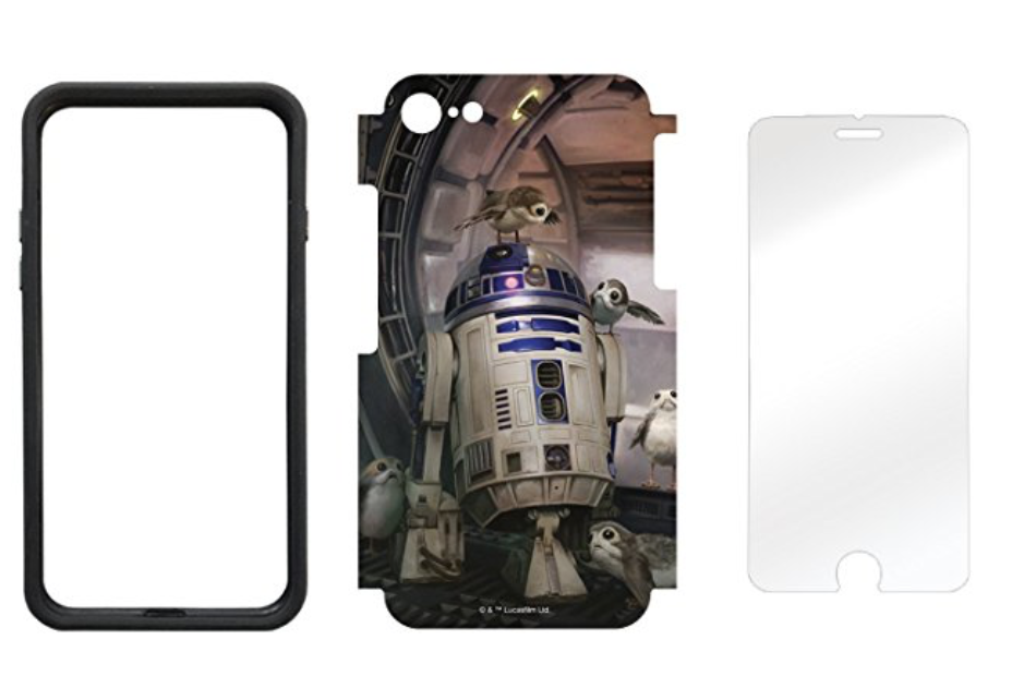 New Last Jedi iPhone 7 & 8 Wrap Kits Rundown!