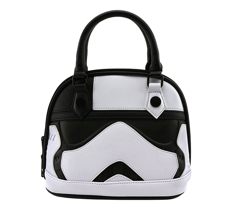 TLJ First Order Executioner Dome Handle Bag 1
