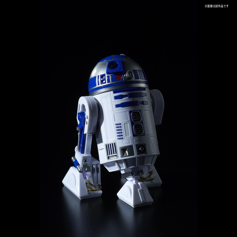 TLJ C-3PO & R2-D2 Model Kit Set 3