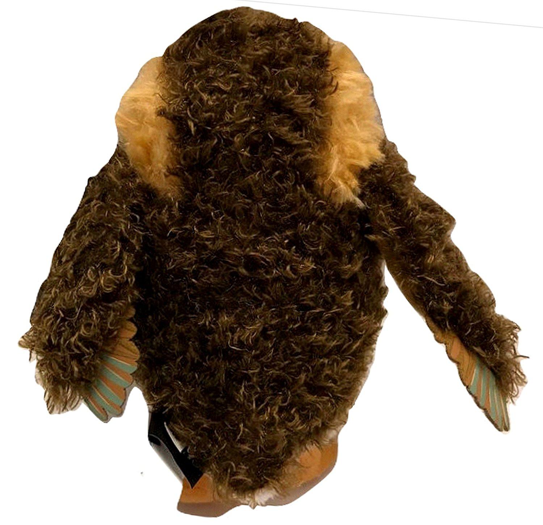 TLJ BAB Porg Bird Stuffed Plush Toy 2