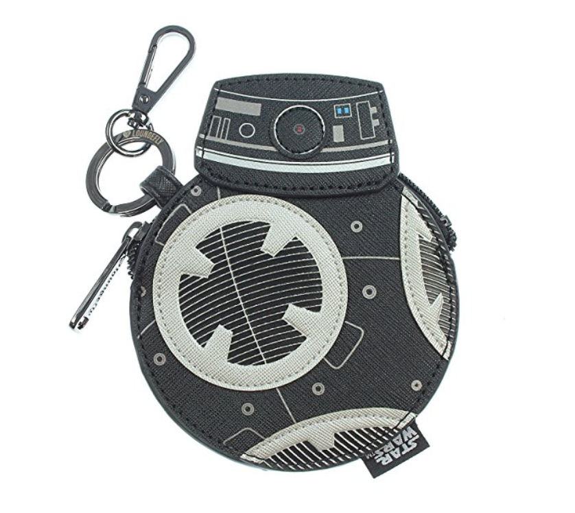 TLJ BB-9E Coin Bag 1