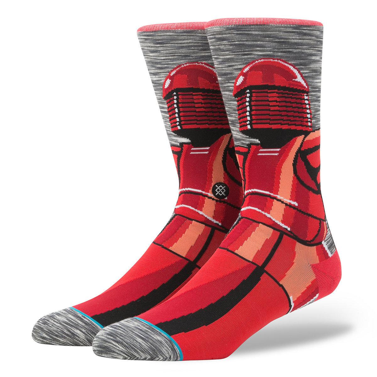 TLJ Elite Praetorian Guard Adult Socks