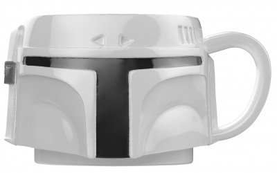 New Last Jedi Funko Pop! Boba Fett Proto Ceramic Mug available on Amazon.com