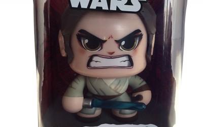 New Last Jedi Funko Pop! Mighty Mugs Rey (Jakku) Toy available on Amazon.com