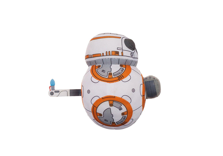 TLJ BB-8 Thumbs Up Plush Toy