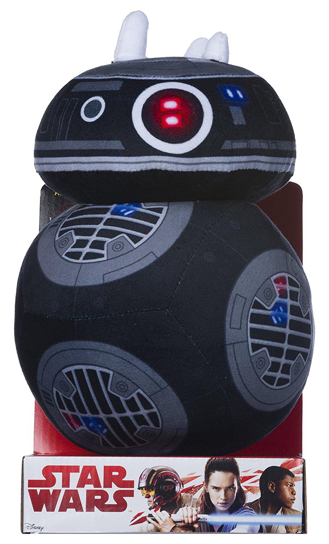 """TLJ 10"""" BB-8 Plush Toy 2"""
