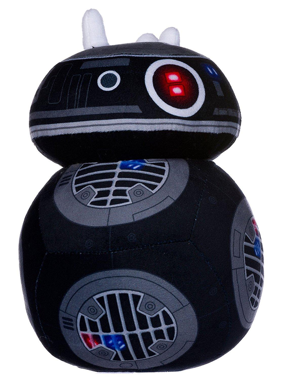 """TLJ 10"""" BB-8 Plush Toy 1"""