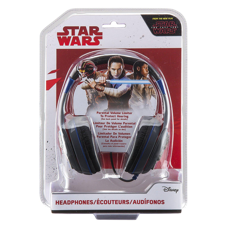 TLJ Millennium Flacon Headphones 1