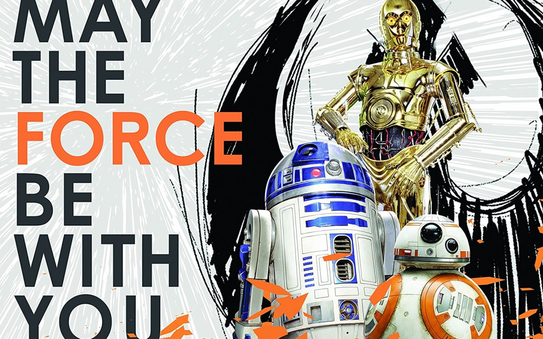 New Last Jedi C-3PO, R2-D2, and BB-8 Bedding Area Rug available on Amazon.com