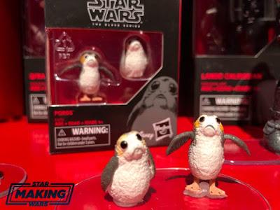 New Star Wars Black Series Figures Rundown (Part 2)!