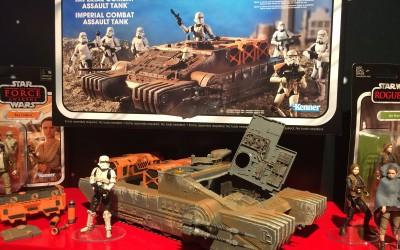 New Star Wars Vintage Action Figures Rundown (Part 2)!