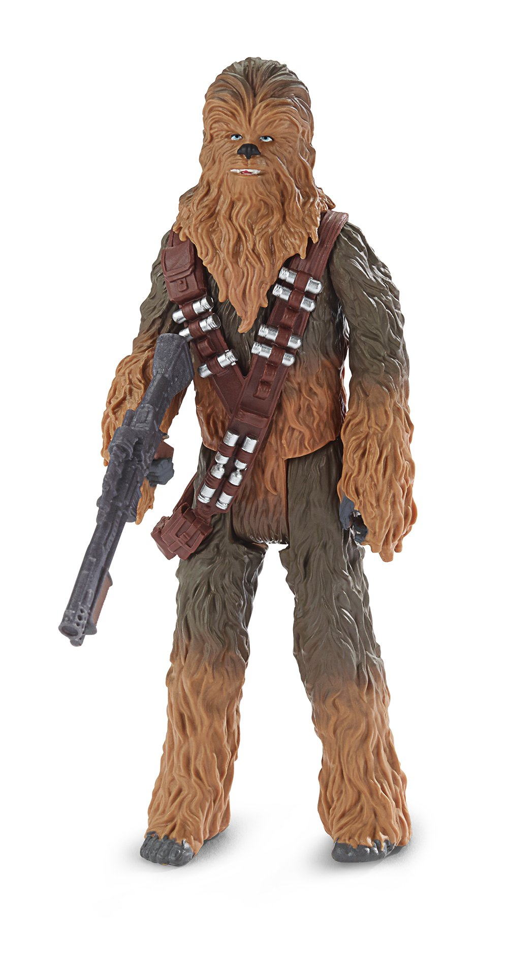 Solo: ASWS Force Link Chewbacca Figure