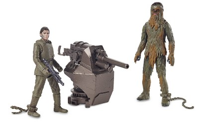 New Solo: A Star Wars Story Force Link Figures Rundown!