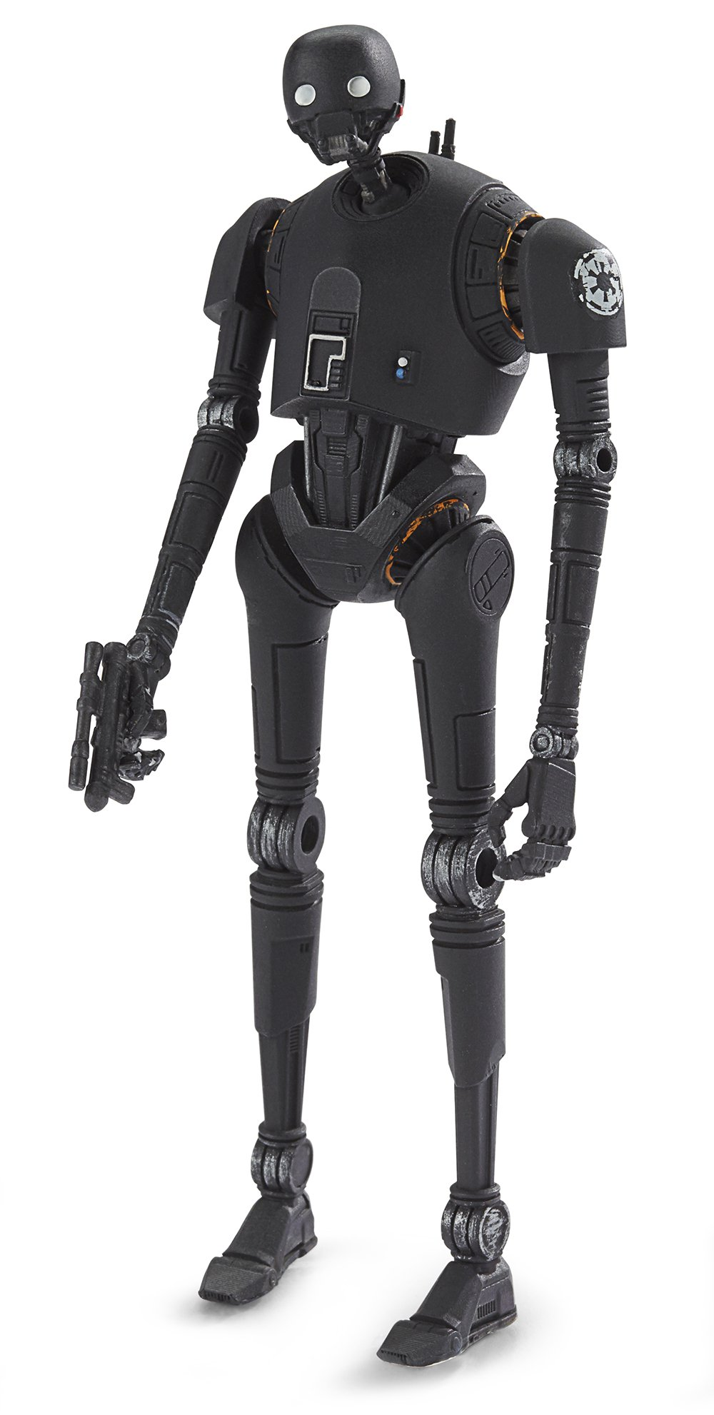 Solo: ASWS (RO) Force Link K-2SO Figure