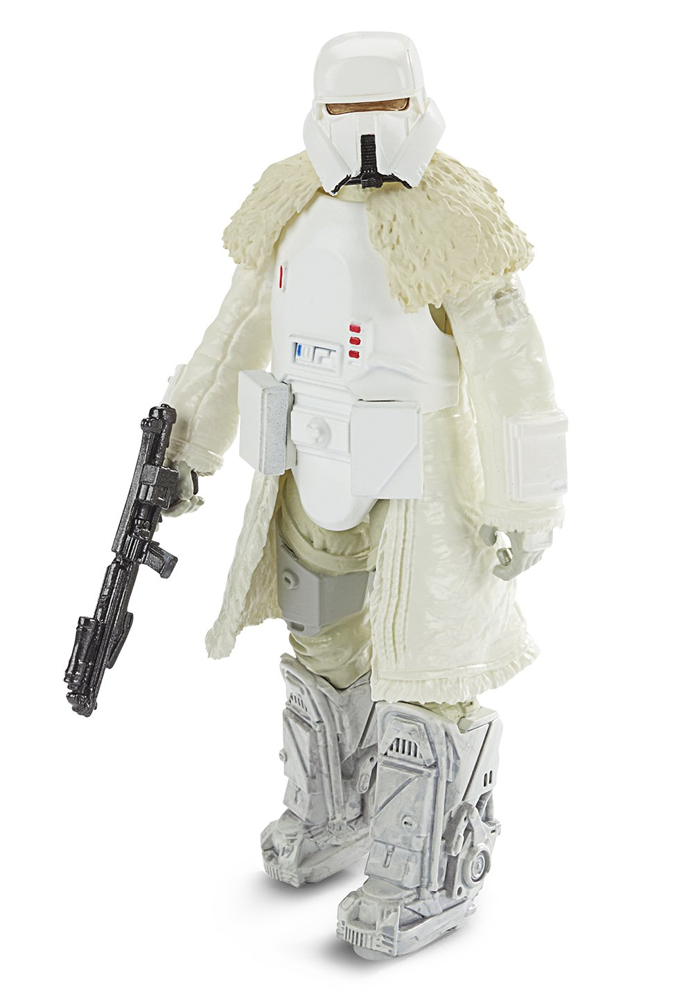 Solo: ASWS Force Link Imperial Range Trooper Figure