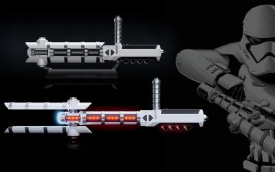 New Force Awakens and Last Jedi Themed Toys Rundown!