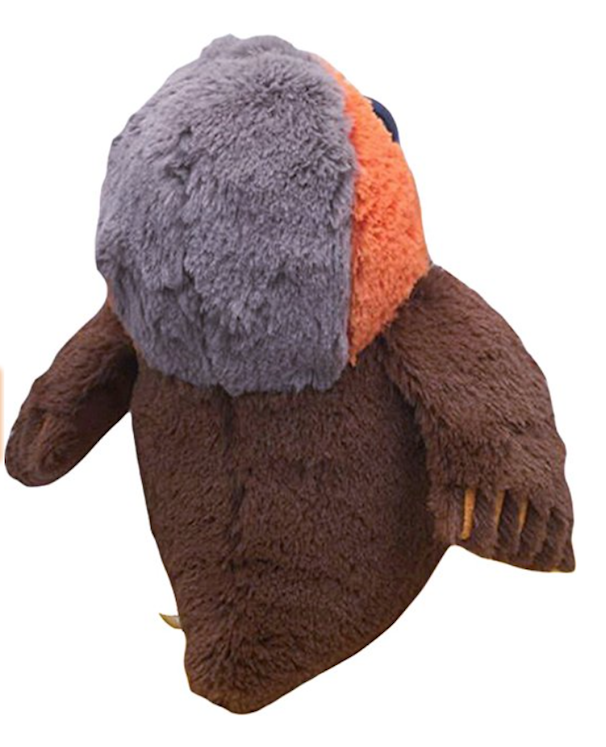 TLJ Cosplaysky Porg Bird Plush Doll 2