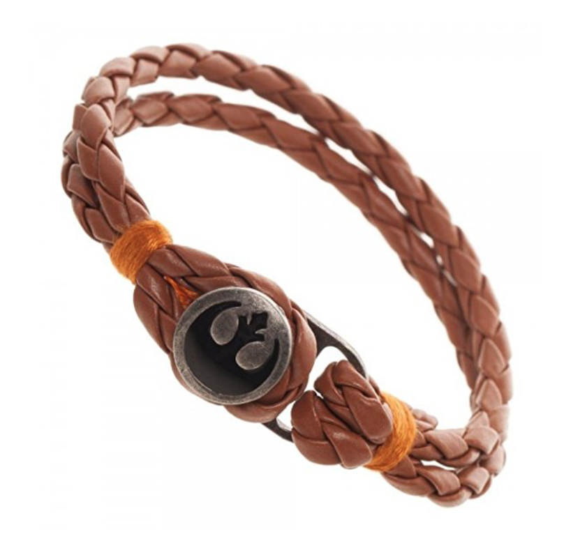 Luke Skywalker Rebel Bracelet
