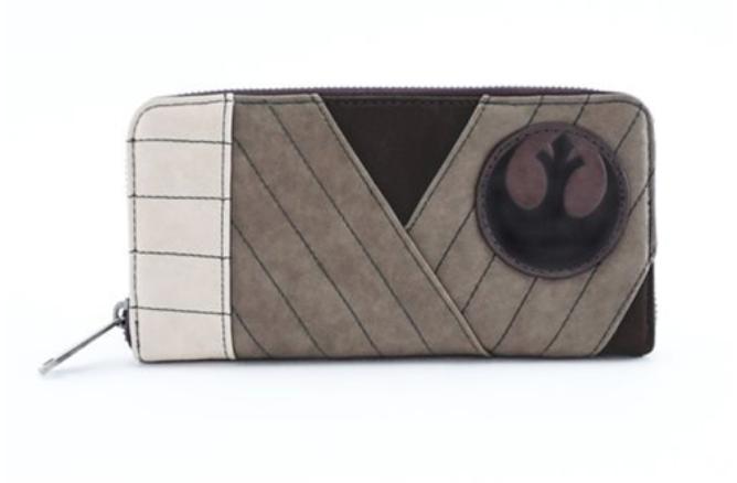New Last Jedi Themed Wallets Rundown!