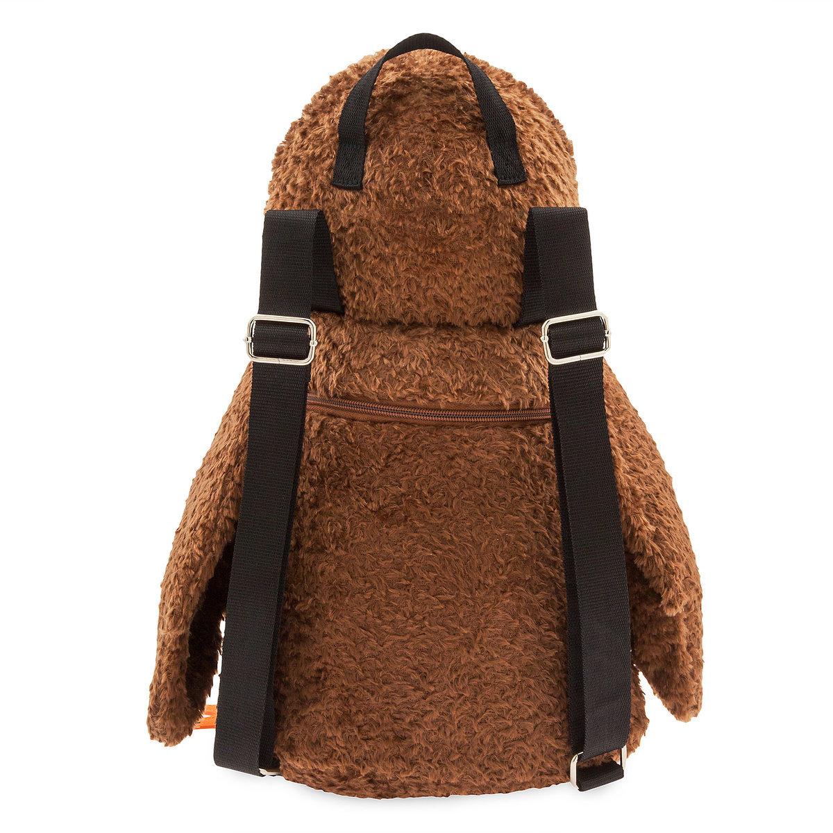 TLJ Porg Backpack 2