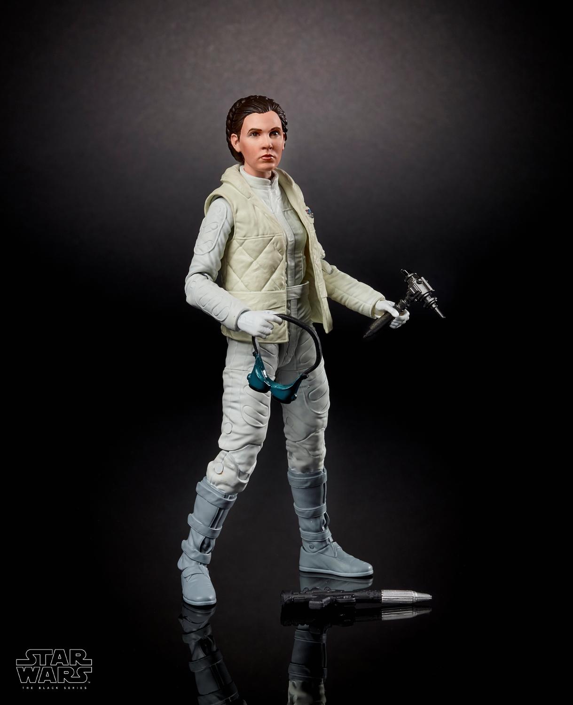 TESB BS Princess Leia Figure