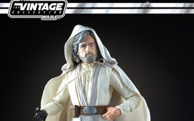 New Star Wars Vintage Action Figures Rundown!