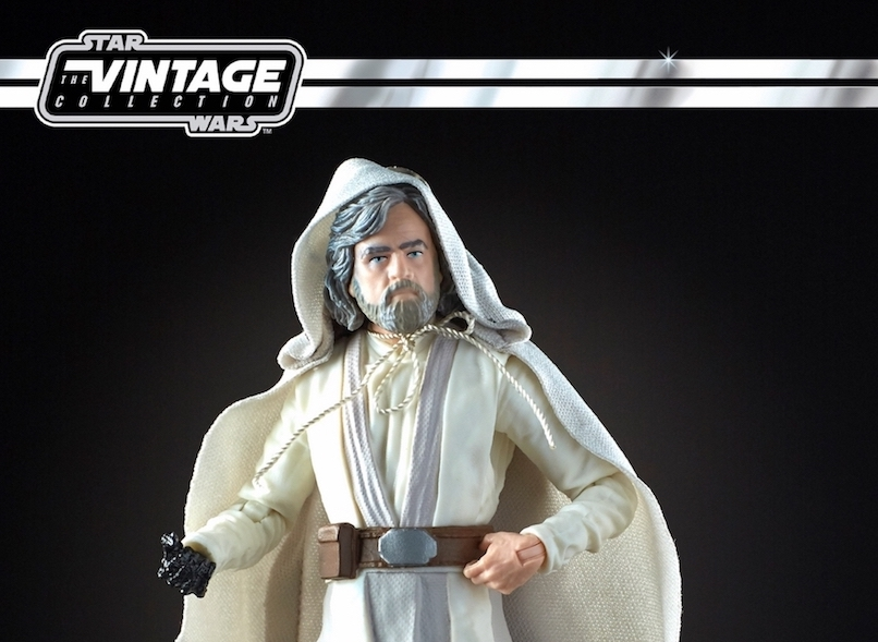 New Star Wars Vintage Action Figures Rundown!