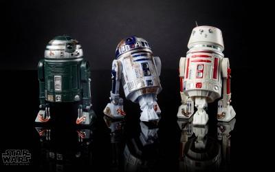 New Star Wars Black Series Figures Rundown!