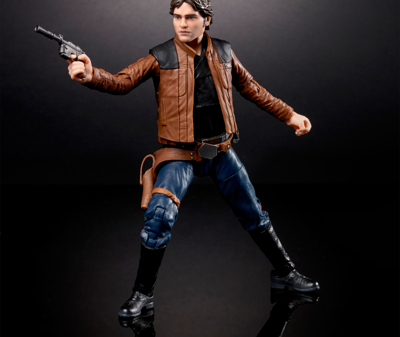 New Solo: A Star Wars Story Black Series Figures Rundown!