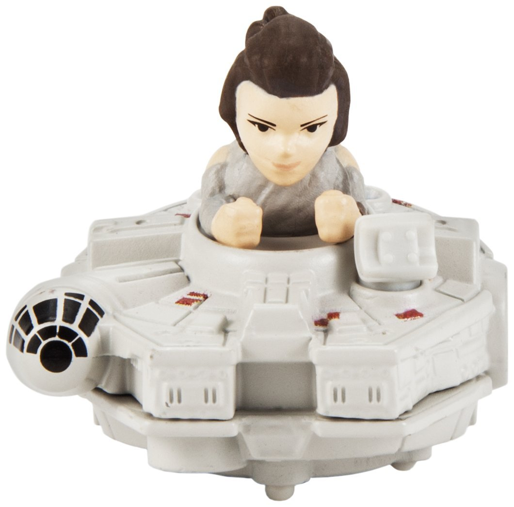 TLJ Rey Battle Rollers Vehicle Toy 2
