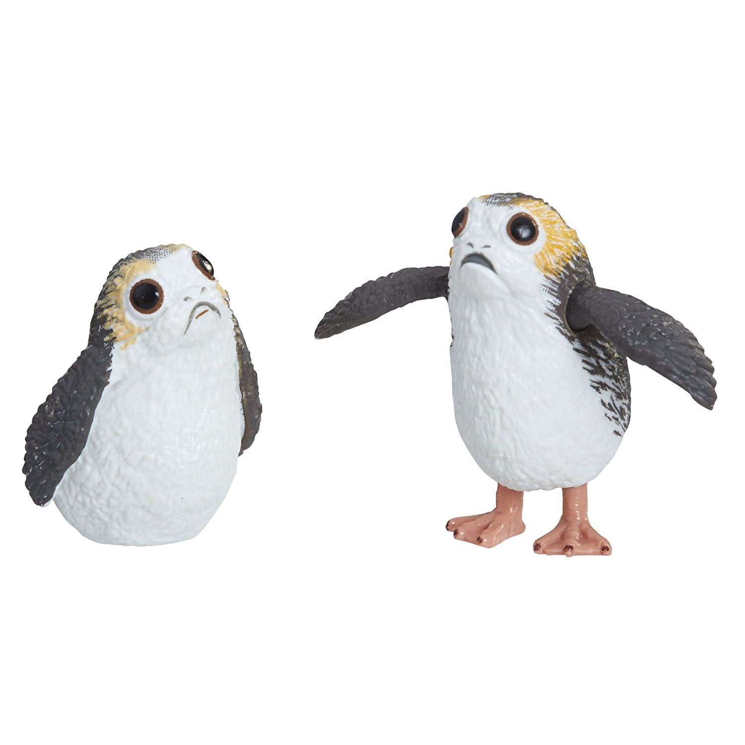 TLJ BS Porg Figure 2-Pack 2