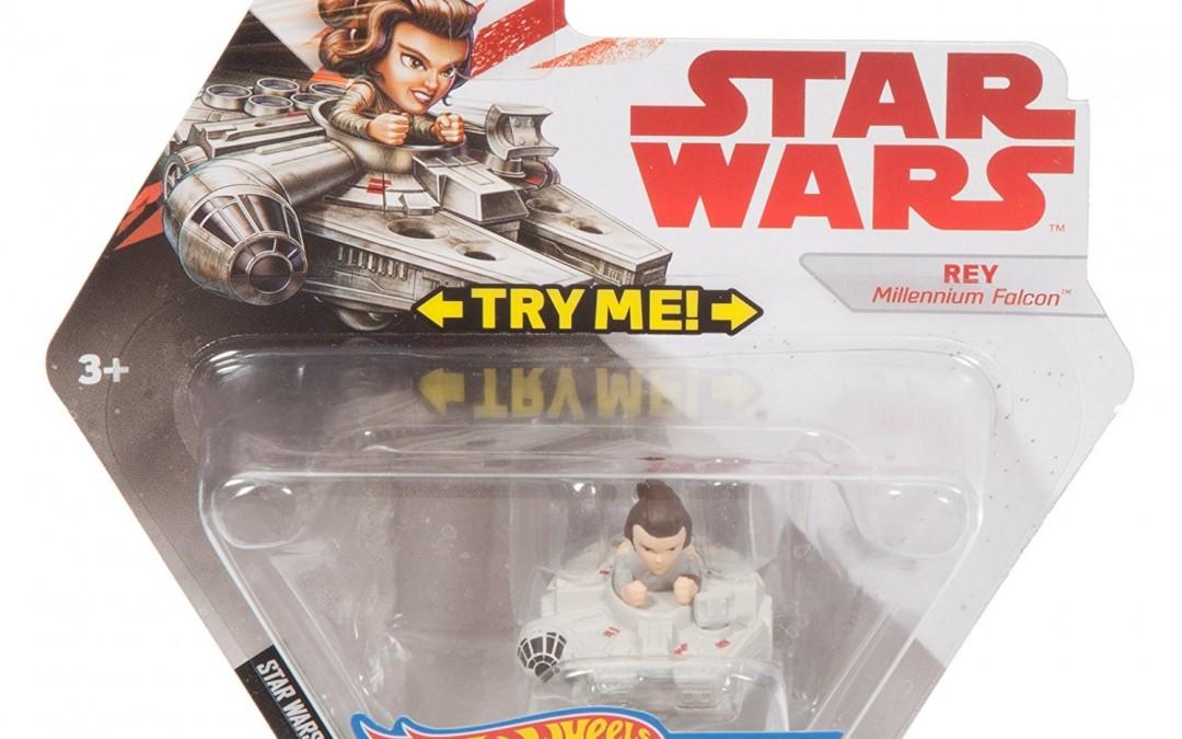 New Last Jedi Hot Wheels Battle Rollers Rundown Part 1!