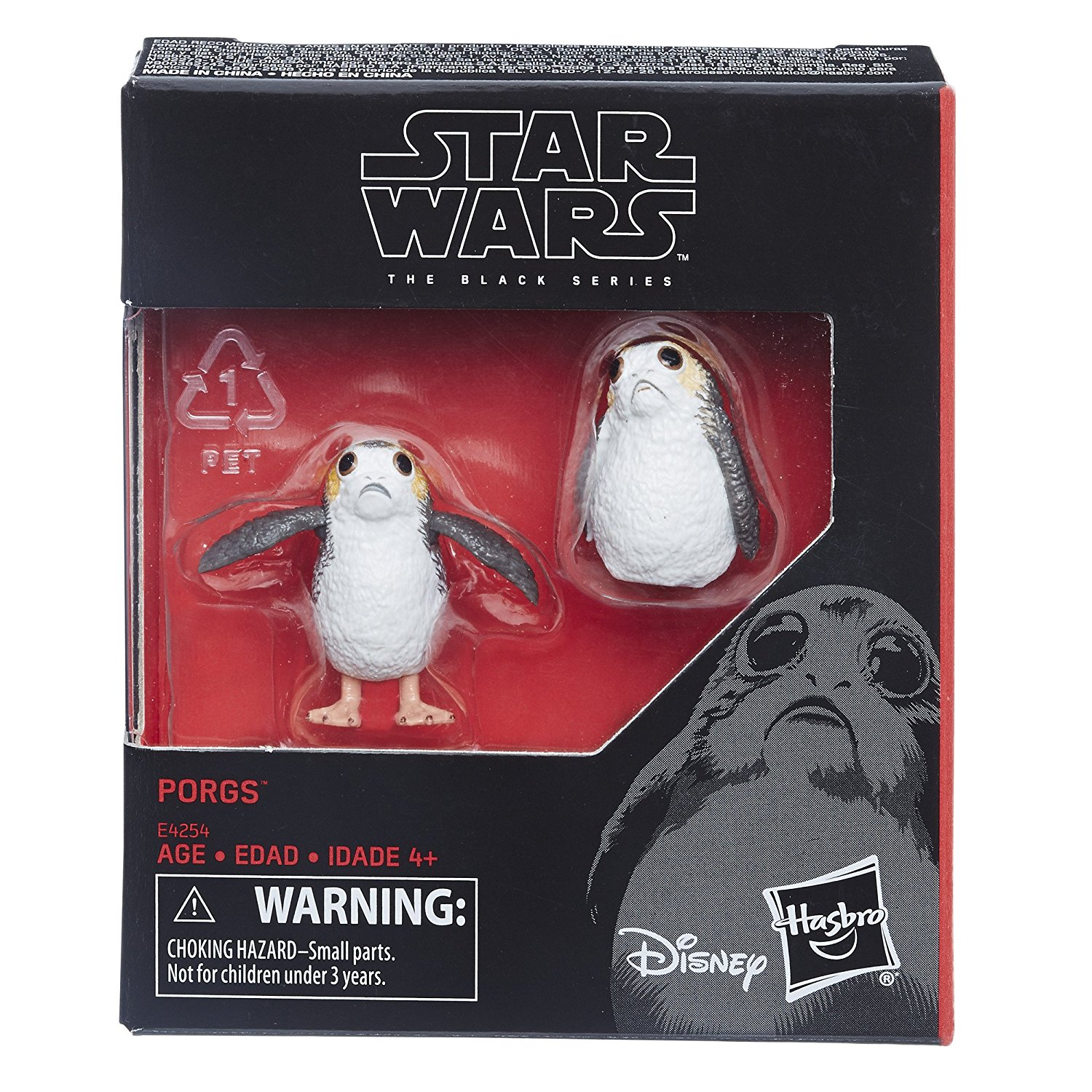 TLJ BS Porg Figure 2-Pack 1
