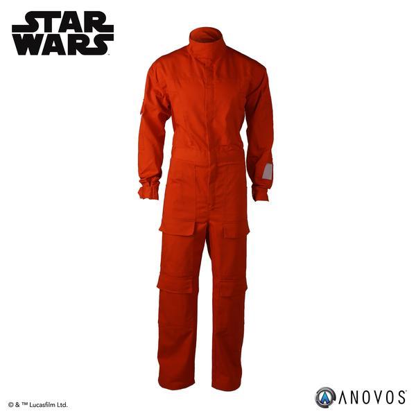 SW Rebel X-Wing Pilot Jumpsuit 1