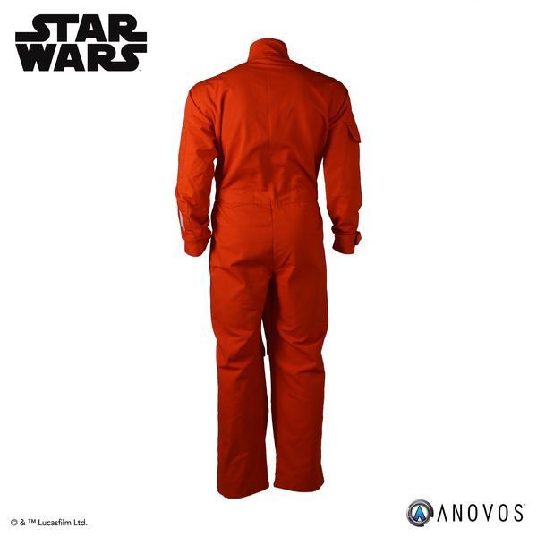 SW Rebel X-Wing Pilot Jumpsuit 2