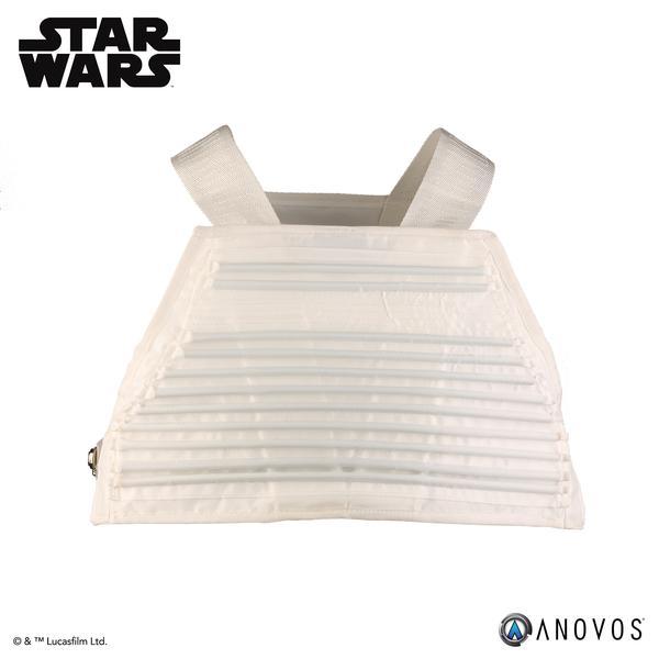New Star Wars Rebel X-Wing Pilot Costume Accessories Rundown!
