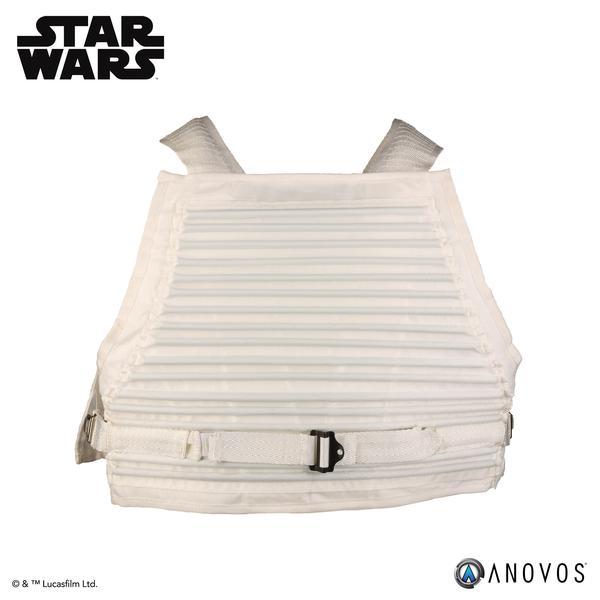 SW Rebel X-Wing Pilot Flight Vest 2
