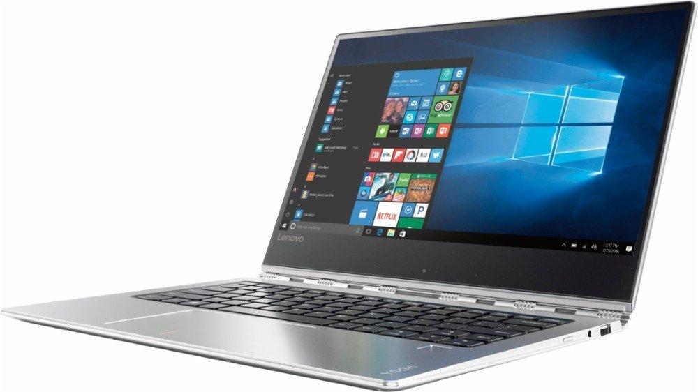 SW GE Yoga Laptop 2