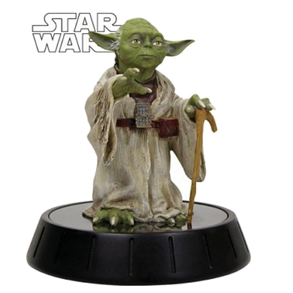 TESB Yoda Statue