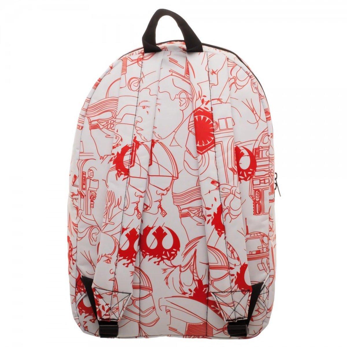 TLJ Salt Planet Backpack 2