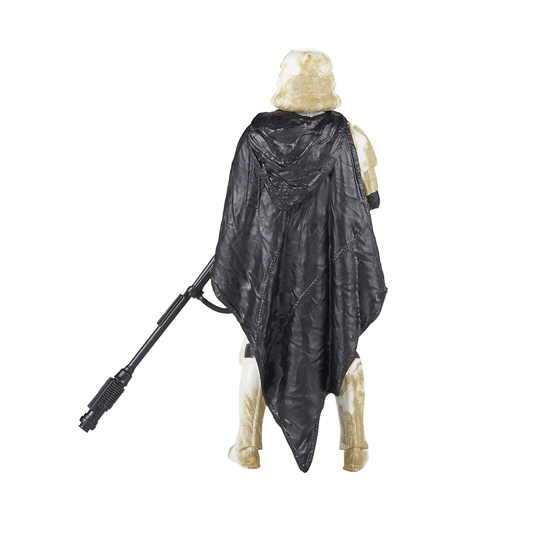Solo: ASWS FL Imperial (Mimban) Stormtrooper Figure 3