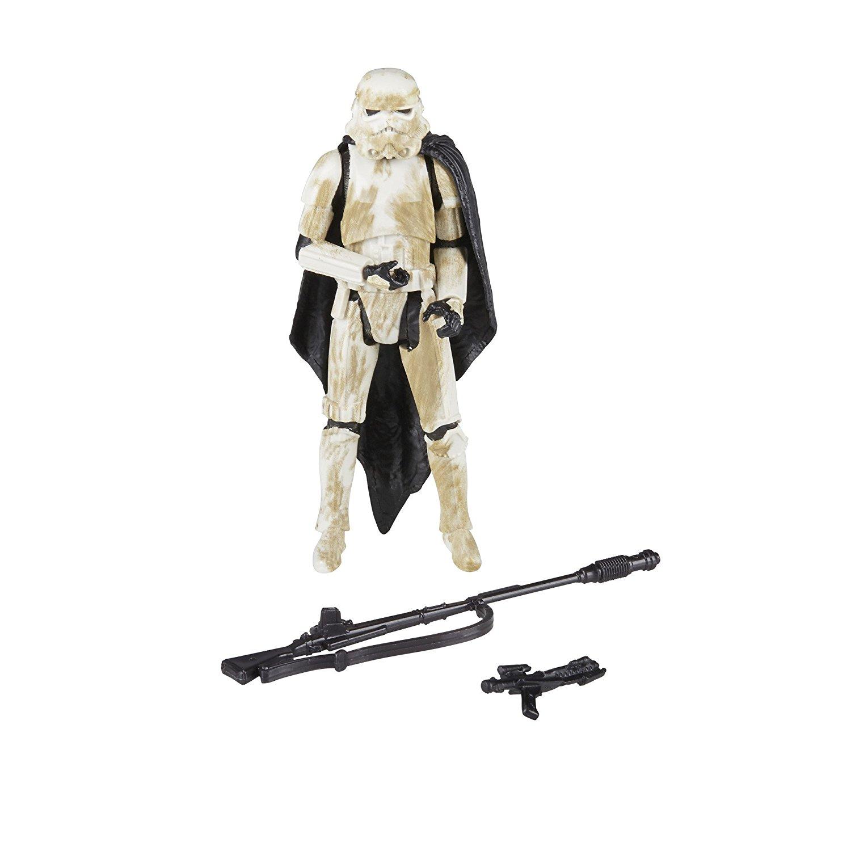 Solo: ASWS FL Imperial (Mimban) Stormtrooper Figure 1