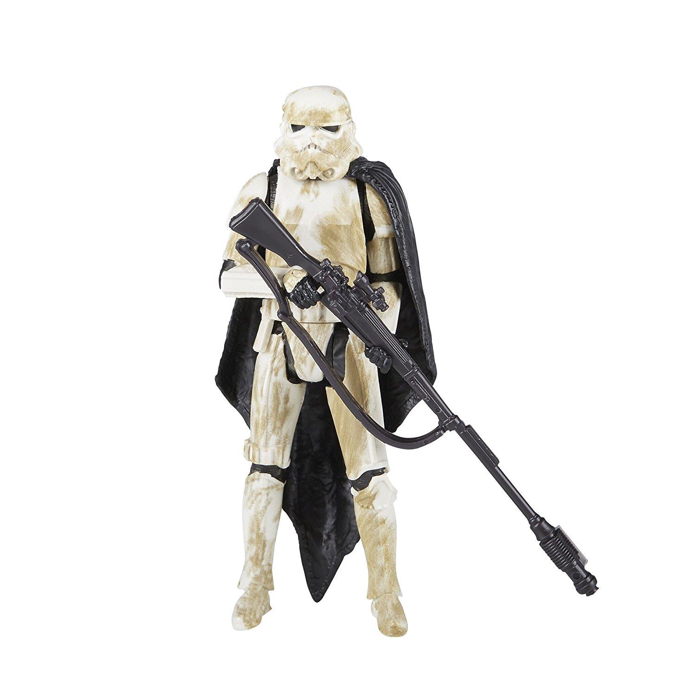 Solo: ASWS FL Imperial (Mimban) Stormtrooper Figure 2