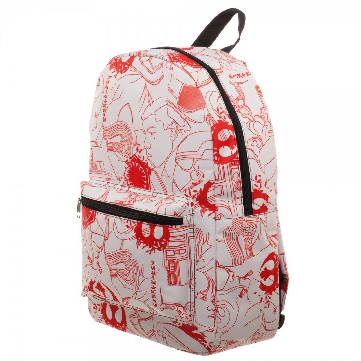 TLJ Salt Planet Backpack 1