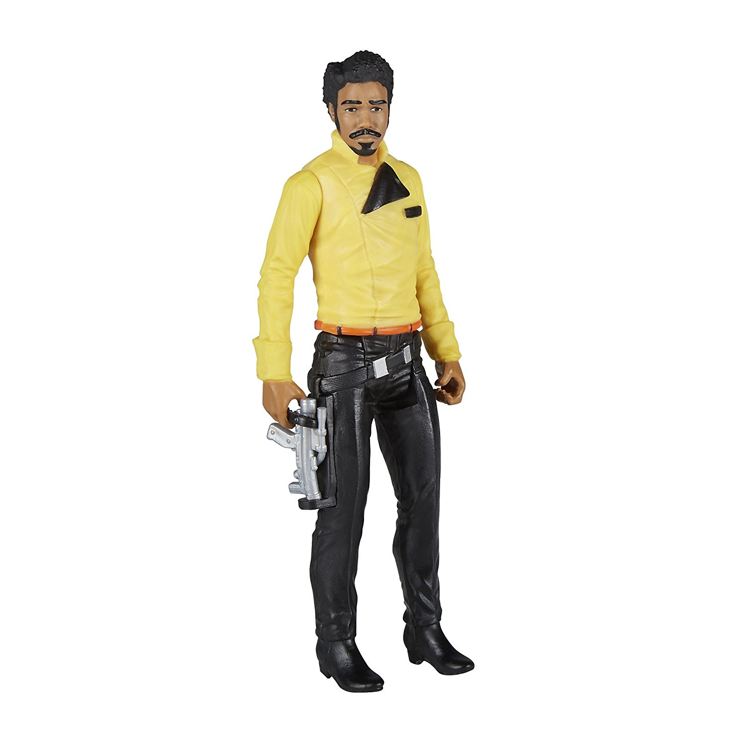 Solo: ASWS Lando Calrissian & Kessel Guard Figure 2-Pack 4